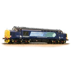 Class 37/4 37425 'Sir Robert McAlpine' & 'Concrete Bob' DRS Compass Livery DCC Sound