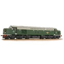 Class 40 D248 BR Green Indicator Discs