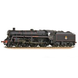 BR Standard Class 5MT 73118 'King Leodegrance' BR Lined Black Early Emblem