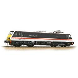 Class 90 90005 Intercity