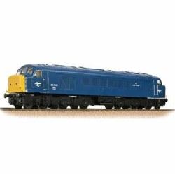 Class 45/0 45046 'Royal Fusilier' BR Blue