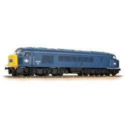Class 46 Centre Headcode 46020 BR Blue