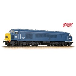 Class 46 Centre Headcode 46020 BR Blue - Sound Fitted