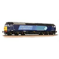 Class 57/0 57009 DRS Compass (Original)