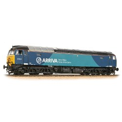 Class 57/3 57314 Arriva Wales