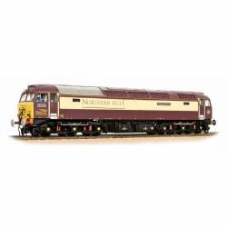 Class 57/3 57312 'Solway Princess' Northern Belle