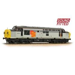Class 37/0 37104 Railfreight