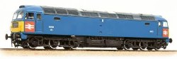 Class 47 D1733 BR XP64 Blue Livery
