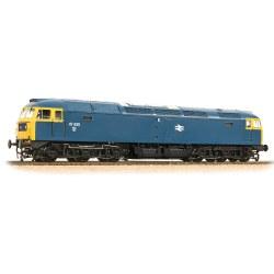 Class 47/4 47435 BR Blue