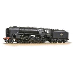 BR Standard 9F with BR1B Tender 92212 BR Black (Late Crest)