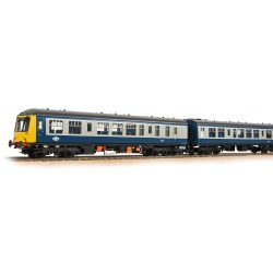Class 108 2-Car DMU BR Blue & Grey