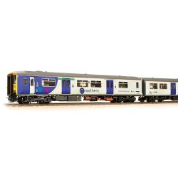 Class 150/2 2 Car DMU 150275 Northern