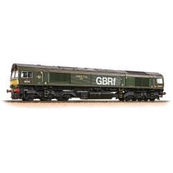 Class 66 66779 'Evening Star' GBRF