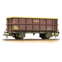 SSA Scrap Wagon EWS - Weathered
