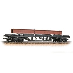 30T Bogie Bolster GWR Grey - Includes Wagon Load