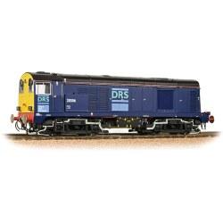 Class 20/3 20306 DRS Blue