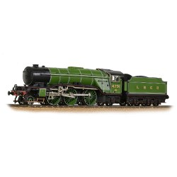 LNER V2 4791 LNER Apple Green