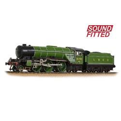 LNER V2 4791 LNER Lined Green (Original)