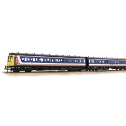 Class 117 3 Car DMU Network SouthEast