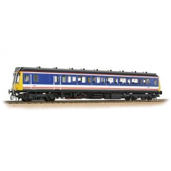 Class 121 Single-Car DMU BR Network SouthEast (Revised)