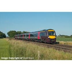 Class 170/1 3 Car DMU 170104 Cross Country