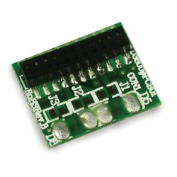21 Pin Decoder Blanking Plate x10