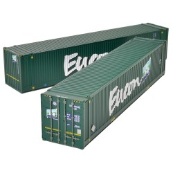 45ft Containers x2 Eucon