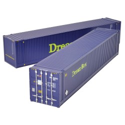 45ft Containers x2 Dream Box