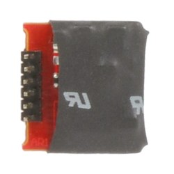 E-Z Command 90 Degree 6 Pin DCC Decoder DC Compatible