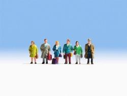 Waiting Passengers (9)