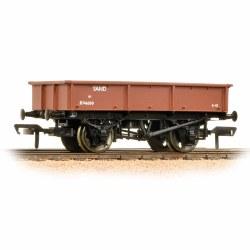 13 Ton Steel Sand Tippler Wagon BR Bauxite
