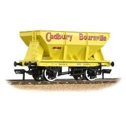 24T Ore Hopper 'Cadbury Bournville' Yellow