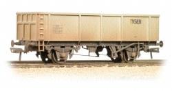 46T POA Mineral Wagon 'Yeoman' Weathered