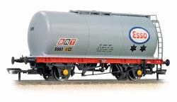 45 Ton TTA Tank Wagon Esso Grey