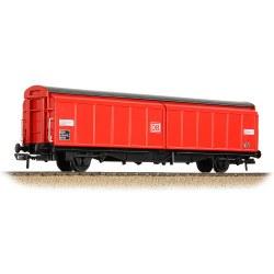 BR RBA Van DB Cargo
