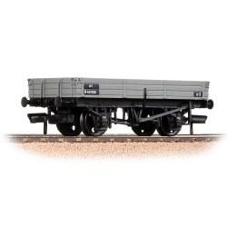 3 Plank Wagon BR Grey (Early)