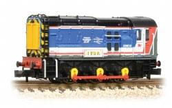 Class 08 08600 'Ivor' Network SouthEast