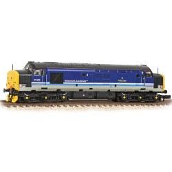 Class 37/4 37422 'Robert. F. Fairlie' Regional Ralways