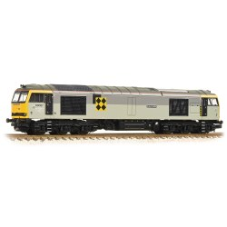 Class 60 60057 'Adam Smith' BR Coal Sector