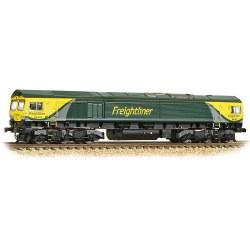 Class 66 66416 Freightliner
