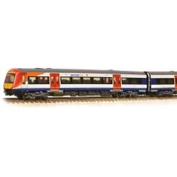 Class 170/3 170308 2 Car DMU SWT