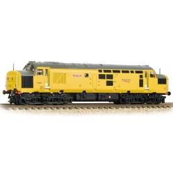 Class 37/0 97304 'John Tiley' Network Rail
