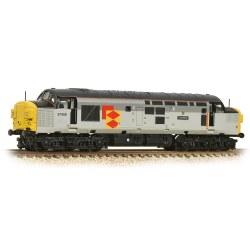 Class 37/0 37068 'Grainflow' BR Railfreight Distribution Split Headcode
