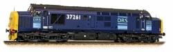 Class 37/0 37261 DRS