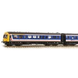 Class 101 2 Car DMU BR Network SouthEast