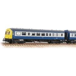 Class 101 2-Car DMU BR Blue & Grey