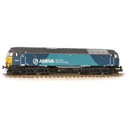 Class 57/3 57315 Arriva Trains Wales (Trenau Arriva Cymru)
