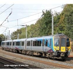 Class 350 4 Car EMU 350407 TransPennine Express