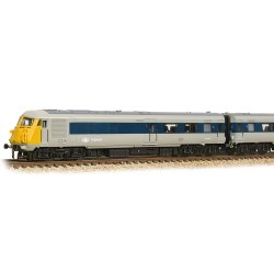Western Pullman 6-Car Unit Grey/Blue