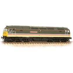 Class 47/4 47550 'University of Dundee' BR Intercity (Mainline)